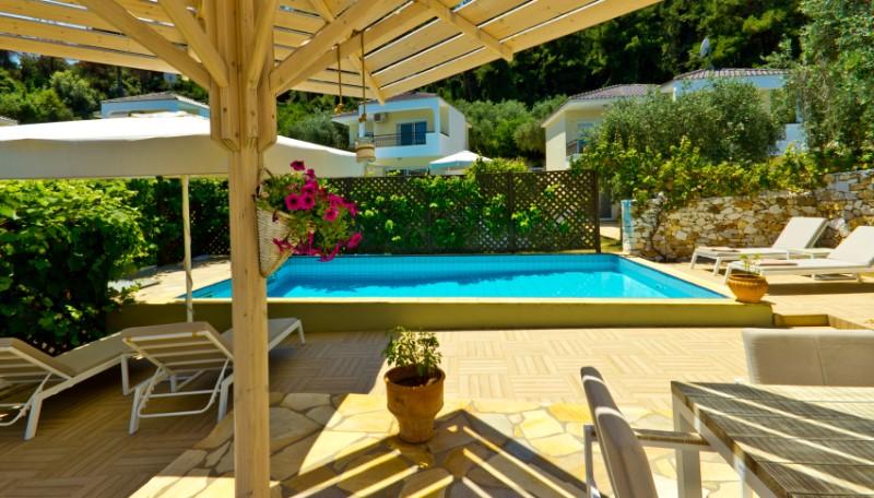 Thassian Villas on Thassos